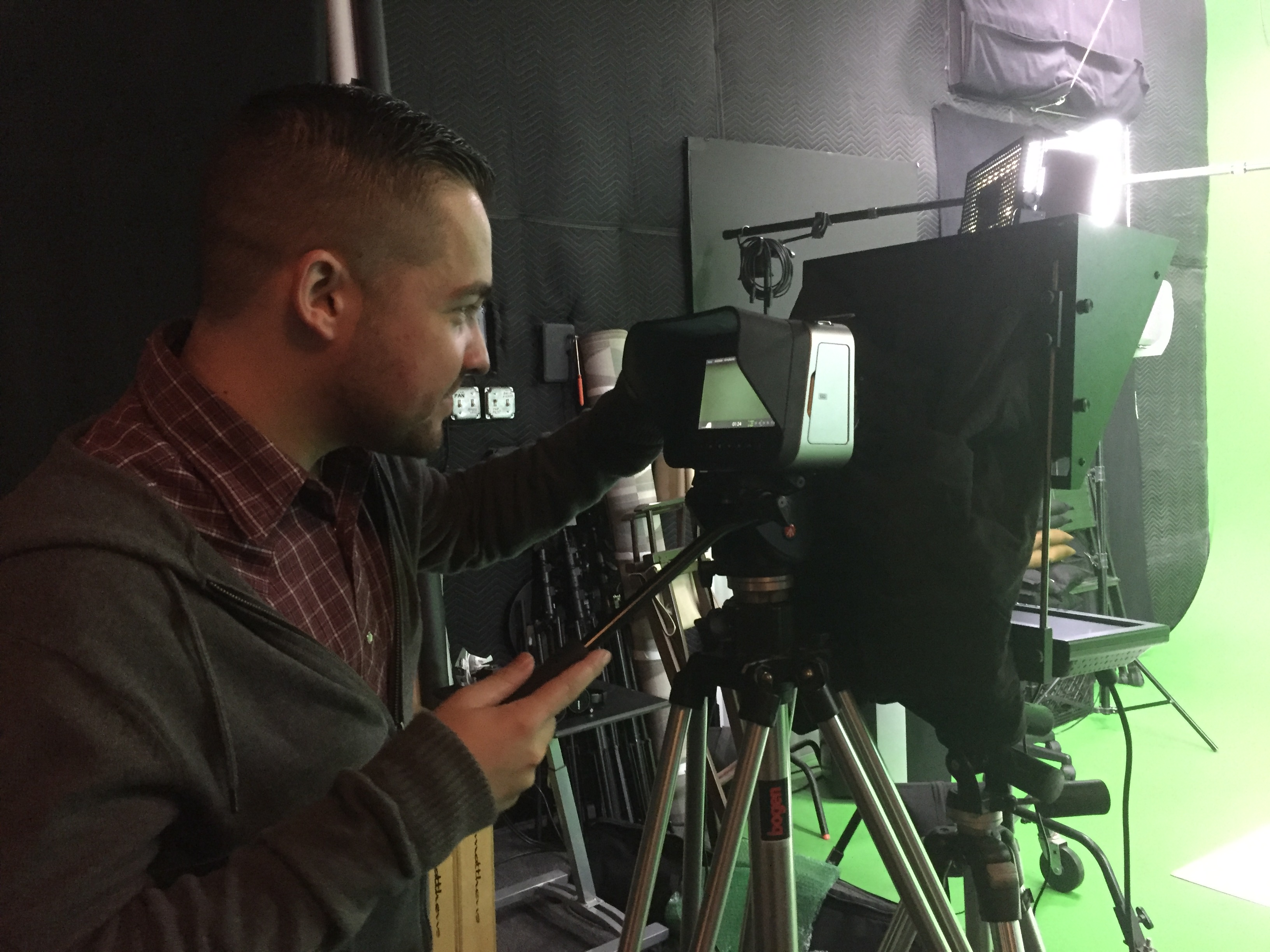 video commercial production companies