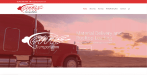 CMS Transport Inc.