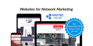Websites for Network Marketing